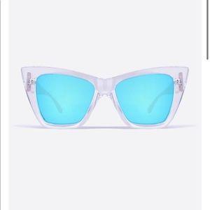 Vesper Sunglasses Clear Quay Australia